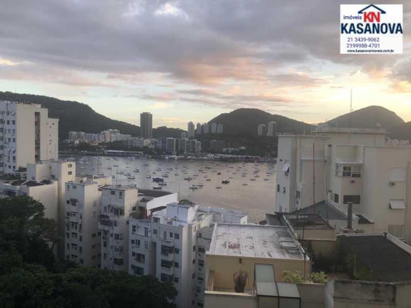 21 - Apartamento 2 quartos à venda Botafogo, Rio de Janeiro - R$ 950.000 - KFAP20340 - 24