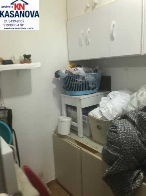 17 - Apartamento 2 quartos à venda Botafogo, Rio de Janeiro - R$ 950.000 - KFAP20340 - 20
