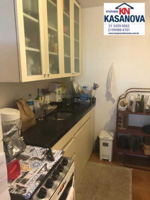 15 - Apartamento 2 quartos à venda Botafogo, Rio de Janeiro - R$ 950.000 - KFAP20340 - 18