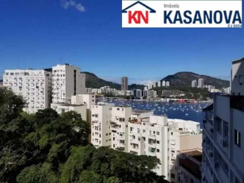 911133389560470 - Apartamento 2 quartos à venda Botafogo, Rio de Janeiro - R$ 950.000 - KFAP20340 - 1