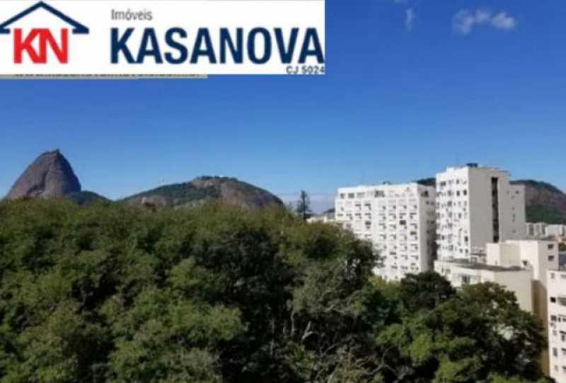 916131504144461 - Apartamento 2 quartos à venda Botafogo, Rio de Janeiro - R$ 950.000 - KFAP20340 - 4