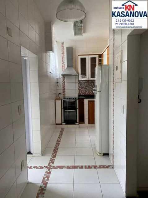 11 - Apartamento 2 quartos à venda Laranjeiras, Rio de Janeiro - R$ 800.000 - KFAP20342 - 12