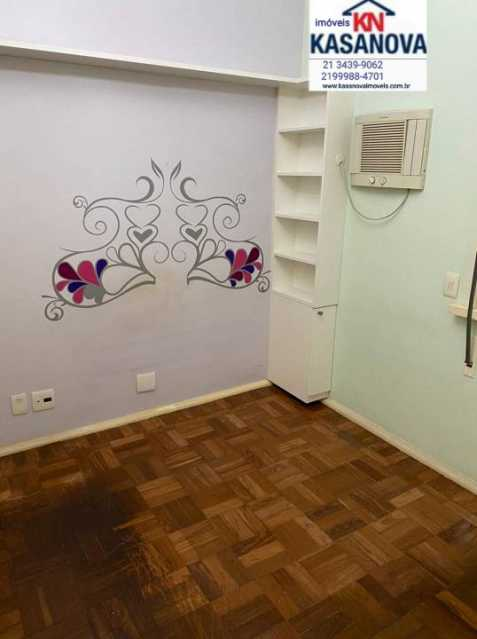 06 - Apartamento 2 quartos à venda Laranjeiras, Rio de Janeiro - R$ 800.000 - KFAP20342 - 7