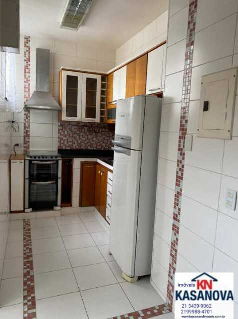 12 - Apartamento 2 quartos à venda Laranjeiras, Rio de Janeiro - R$ 800.000 - KFAP20342 - 13