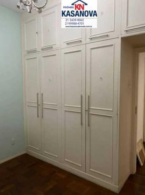 07 - Apartamento 2 quartos à venda Laranjeiras, Rio de Janeiro - R$ 800.000 - KFAP20342 - 8