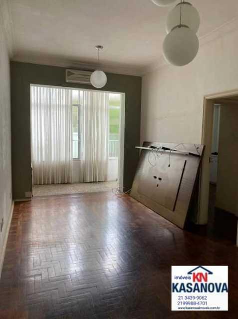 04 - Apartamento 2 quartos à venda Laranjeiras, Rio de Janeiro - R$ 800.000 - KFAP20342 - 5