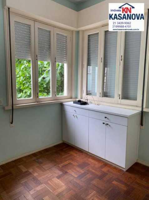 05 - Apartamento 2 quartos à venda Laranjeiras, Rio de Janeiro - R$ 800.000 - KFAP20342 - 6