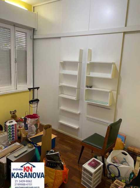 08 - Apartamento 2 quartos à venda Laranjeiras, Rio de Janeiro - R$ 800.000 - KFAP20342 - 9