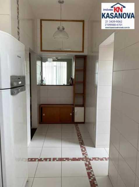 13 - Apartamento 2 quartos à venda Laranjeiras, Rio de Janeiro - R$ 800.000 - KFAP20342 - 14