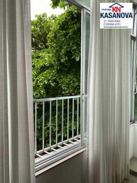02 - Apartamento 2 quartos à venda Laranjeiras, Rio de Janeiro - R$ 800.000 - KFAP20342 - 3