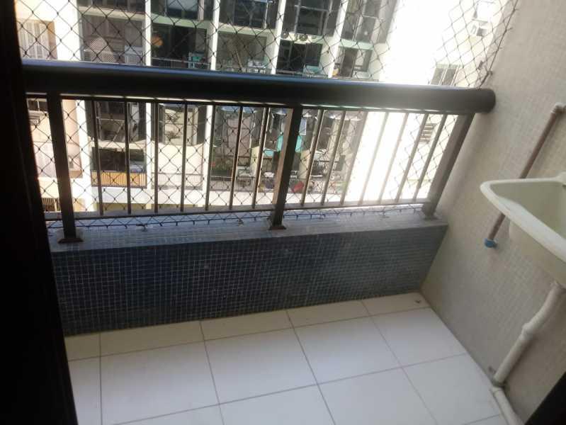 5. - Apartamento 2 quartos para alugar Flamengo, Rio de Janeiro - R$ 2.700 - KFAP20346 - 6