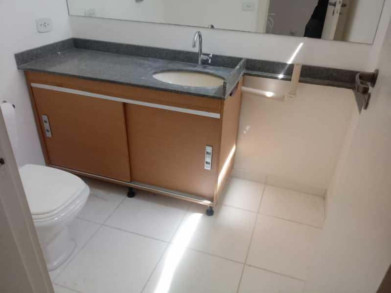 7. - Apartamento 2 quartos para alugar Flamengo, Rio de Janeiro - R$ 2.700 - KFAP20346 - 8