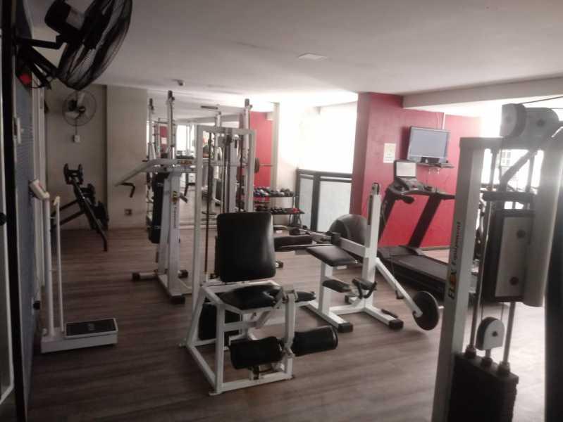 10. - Apartamento 2 quartos para alugar Flamengo, Rio de Janeiro - R$ 2.700 - KFAP20346 - 11