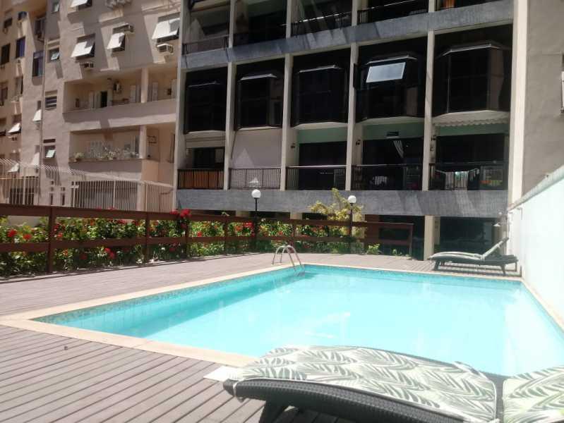 12. - Apartamento 2 quartos para alugar Flamengo, Rio de Janeiro - R$ 2.700 - KFAP20346 - 13