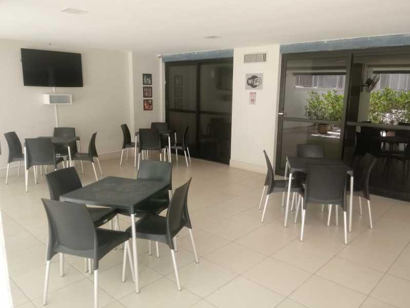 14. - Apartamento 2 quartos para alugar Flamengo, Rio de Janeiro - R$ 2.700 - KFAP20346 - 15