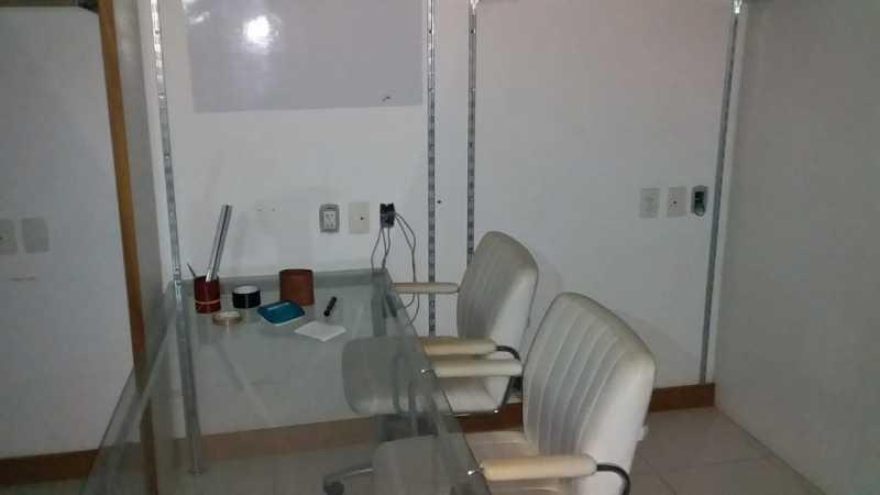 c3e4ad5b-9a40-4213-883a-88594b - Sobreloja 35m² para alugar Ipanema, Rio de Janeiro - R$ 2.700 - KFSJ00003 - 4
