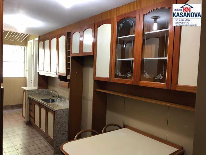 11 - Apartamento 2 quartos à venda Laranjeiras, Rio de Janeiro - R$ 1.150.000 - KFAP20347 - 12