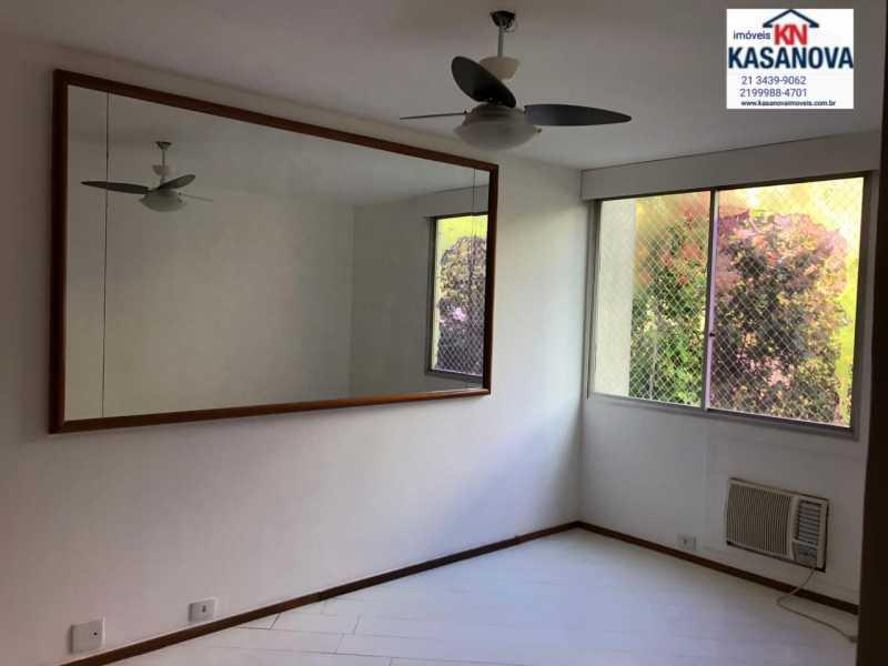 06 - Apartamento 2 quartos à venda Laranjeiras, Rio de Janeiro - R$ 1.150.000 - KFAP20347 - 7