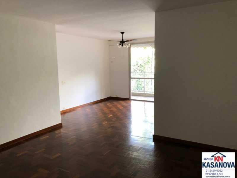 01 - Apartamento 2 quartos à venda Laranjeiras, Rio de Janeiro - R$ 1.150.000 - KFAP20347 - 1