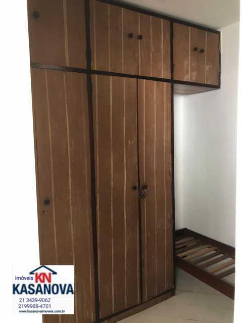 05 - Apartamento 2 quartos à venda Laranjeiras, Rio de Janeiro - R$ 1.150.000 - KFAP20347 - 6