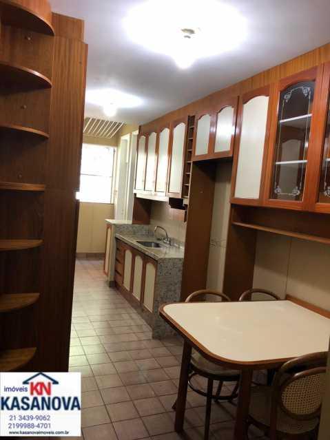 12 - Apartamento 2 quartos à venda Laranjeiras, Rio de Janeiro - R$ 1.150.000 - KFAP20347 - 13