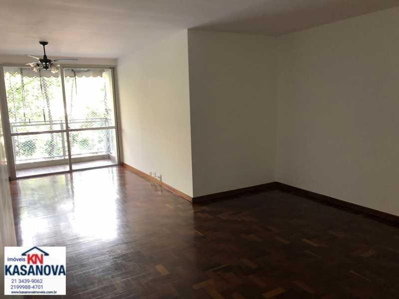 04 - Apartamento 2 quartos à venda Laranjeiras, Rio de Janeiro - R$ 1.150.000 - KFAP20347 - 5