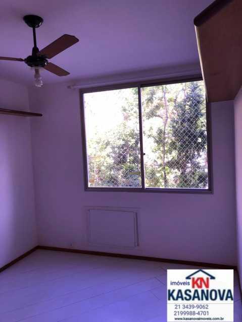 07 - Apartamento 2 quartos à venda Laranjeiras, Rio de Janeiro - R$ 1.150.000 - KFAP20347 - 8