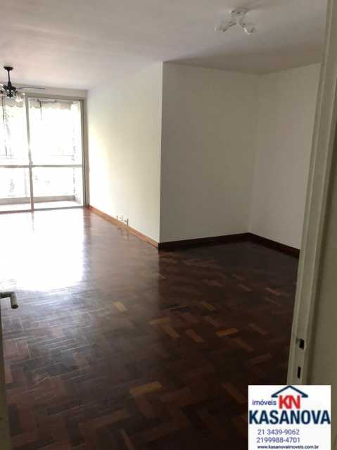 03 - Apartamento 2 quartos à venda Laranjeiras, Rio de Janeiro - R$ 1.150.000 - KFAP20347 - 4