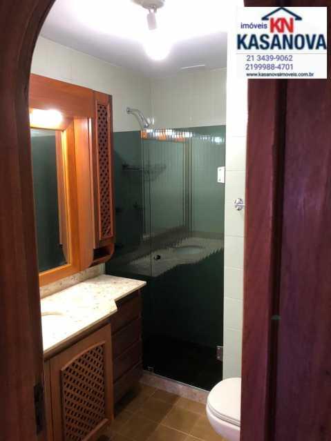 09 - Apartamento 2 quartos à venda Laranjeiras, Rio de Janeiro - R$ 1.150.000 - KFAP20347 - 10