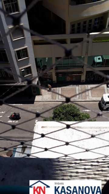 04 - Kitnet/Conjugado 30m² à venda Catete, Rio de Janeiro - R$ 300.000 - KFKI00099 - 5