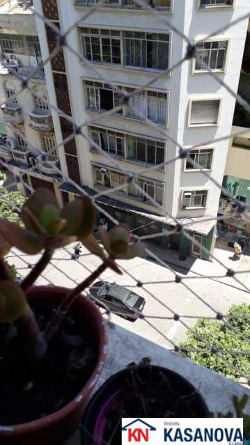 02 - Kitnet/Conjugado 30m² à venda Catete, Rio de Janeiro - R$ 300.000 - KFKI00099 - 3