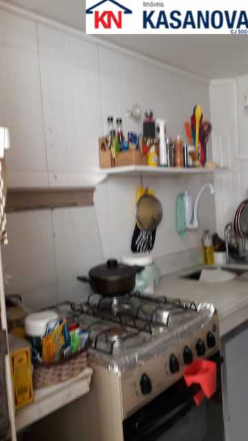 10 - Kitnet/Conjugado 30m² à venda Catete, Rio de Janeiro - R$ 300.000 - KFKI00099 - 11