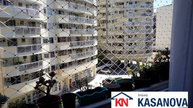 13 - Kitnet/Conjugado 30m² à venda Catete, Rio de Janeiro - R$ 300.000 - KFKI00099 - 14