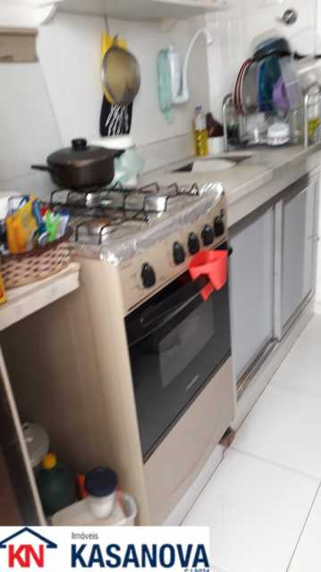 08 - Kitnet/Conjugado 30m² à venda Catete, Rio de Janeiro - R$ 300.000 - KFKI00099 - 9