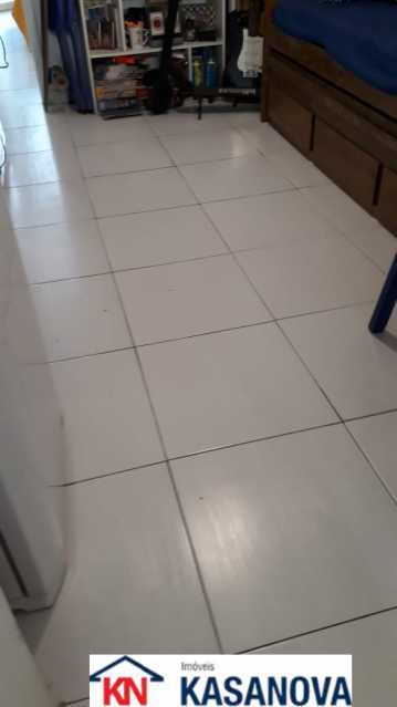 05 - Kitnet/Conjugado 30m² à venda Catete, Rio de Janeiro - R$ 300.000 - KFKI00099 - 6