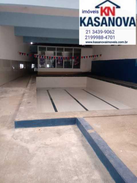 04 - Casa Comercial 458m² à venda Botafogo, Rio de Janeiro - R$ 4.500.000 - KFCC00001 - 5