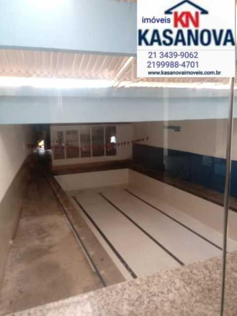 05 - Casa Comercial 458m² à venda Botafogo, Rio de Janeiro - R$ 4.500.000 - KFCC00001 - 6
