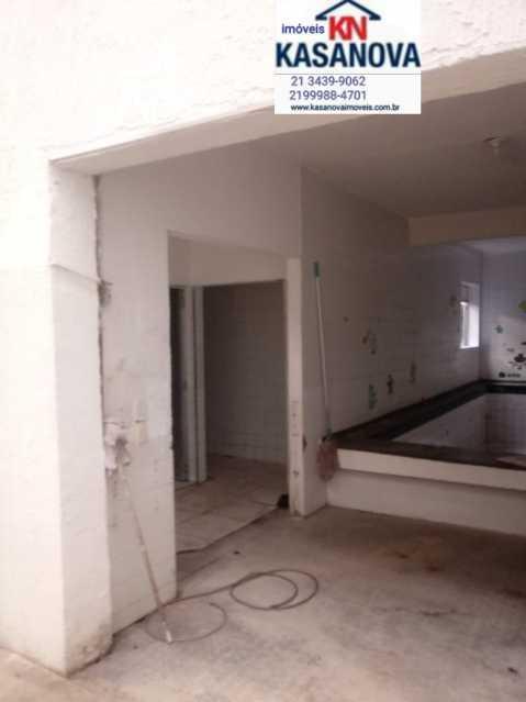 07 - Casa Comercial 458m² à venda Botafogo, Rio de Janeiro - R$ 4.500.000 - KFCC00001 - 8