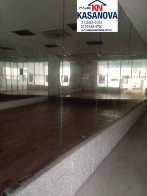 06 - Casa Comercial 458m² à venda Botafogo, Rio de Janeiro - R$ 4.500.000 - KFCC00001 - 7