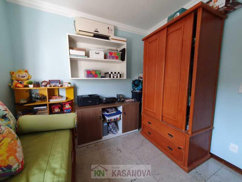 21 - Apartamento 2 quartos à venda Glória, Rio de Janeiro - R$ 590.000 - KFAP20353 - 22
