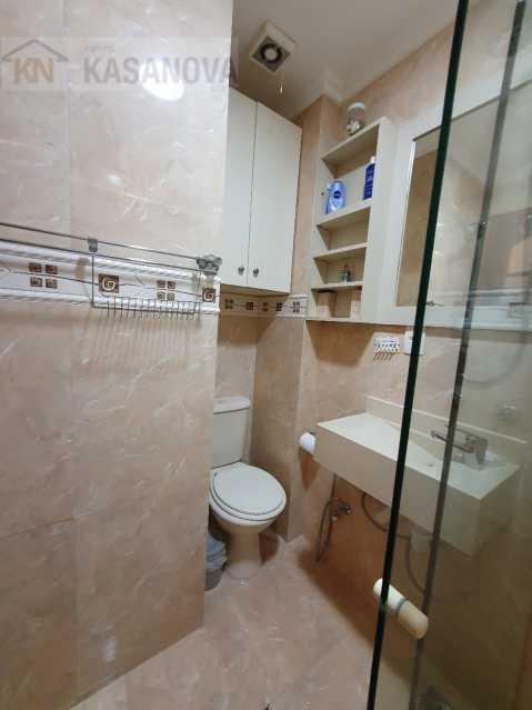 24 - Apartamento 2 quartos à venda Glória, Rio de Janeiro - R$ 590.000 - KFAP20353 - 25