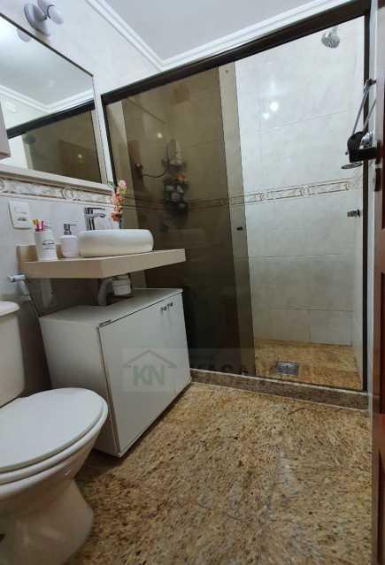 15 - Apartamento 2 quartos à venda Glória, Rio de Janeiro - R$ 590.000 - KFAP20353 - 16