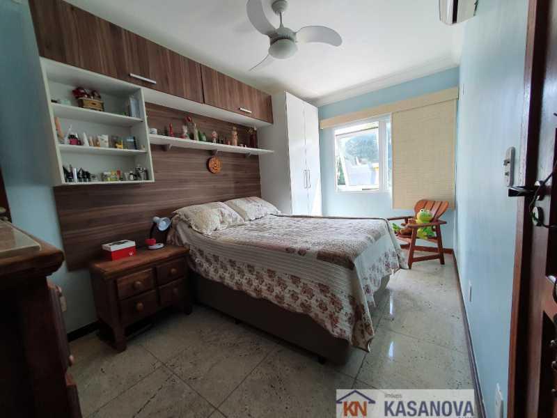 11 - Apartamento 2 quartos à venda Glória, Rio de Janeiro - R$ 590.000 - KFAP20353 - 12