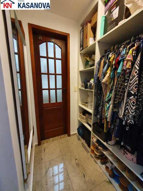 13 - Apartamento 2 quartos à venda Glória, Rio de Janeiro - R$ 590.000 - KFAP20353 - 14