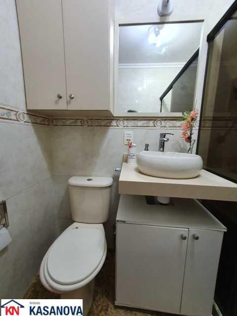 14 - Apartamento 2 quartos à venda Glória, Rio de Janeiro - R$ 590.000 - KFAP20353 - 15