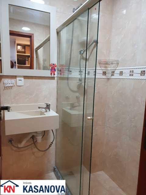 23 - Apartamento 2 quartos à venda Glória, Rio de Janeiro - R$ 590.000 - KFAP20353 - 24