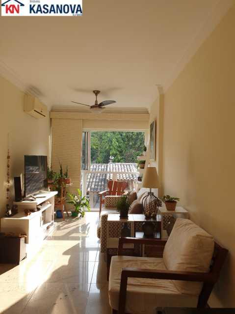 05 - Apartamento 2 quartos à venda Glória, Rio de Janeiro - R$ 590.000 - KFAP20353 - 6