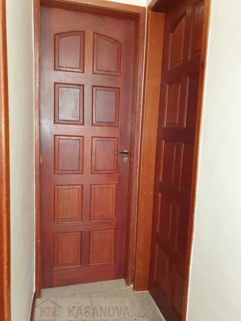 25 - Apartamento 2 quartos à venda Glória, Rio de Janeiro - R$ 590.000 - KFAP20353 - 26
