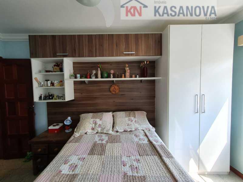 19 - Apartamento 2 quartos à venda Glória, Rio de Janeiro - R$ 590.000 - KFAP20353 - 20