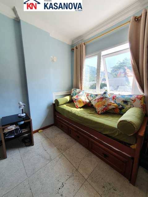 20 - Apartamento 2 quartos à venda Glória, Rio de Janeiro - R$ 590.000 - KFAP20353 - 21
